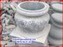Mẫu chân tảng đá kê cột 03