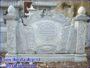 Mẫu cuốn thư đá 11