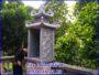 Mẫu cây hương đá thờ thiên 06