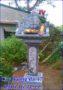 Mẫu cây hương đá thờ thiên 17