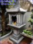 Mẫu cây hương đá thờ thiên 18