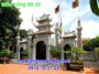 Cổng đình chùa bằng đá 33