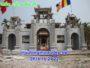 Cổng tam quan chùa bằng đá 29
