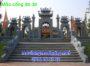 Cổng tam quan chùa bằng đá 30