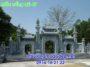 Mẫu cổng chùa đẹp 47