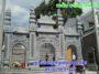 Mẫu cổng chùa đẹp bằng đá 53
