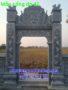 Mẫu cổng nhà thờ bằng đá 32