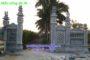 Mẫu cổng nhà thờ họ bằng đá 39