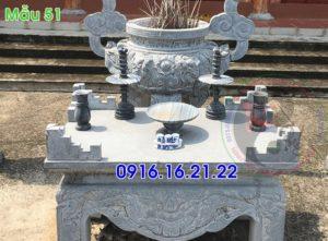 Bán bộ bát hương giá rẻ tại Hà Nội 51