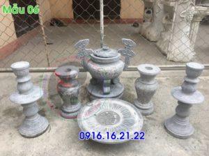 Đồ thờ cúng bằng đá tại Hà Nội 06