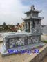 Kích thước xây mộ sau cải táng