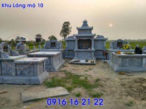 Lăng mộ đá ninh bình giá rẻ bán tại bắc ninh 10