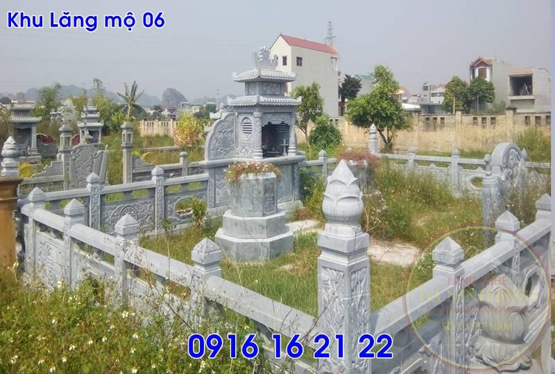 Lăng mộ đá ninh bình giá rẻ bán tại Hòa Bình 06
