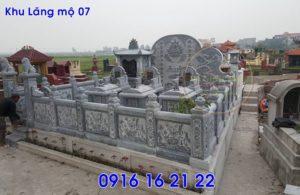 Lăng mộ đá ninh bình giá rẻ bán tại yên bái 07
