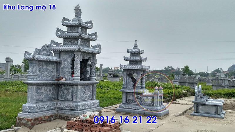 Lăng mộ đá ninh bình thiết kế đẹp bán tại cao bằng 18