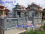 Lăng mộ đá ninh bình thiết kế đẹp bán tại hà giang 17