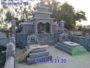 Các mẫu lăng mộ đẹp gia đình xây đẹp bằng đá 103