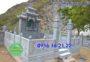 Khu lăng mộ đá nghĩa trang gia đình cho dòng họ đẹp nhất 127