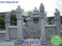 Khu những mẫu lăng mộ xây đẹp bằng đá tại đồng tháp 62