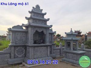 Khu những mẫu lăng mộ xây đẹp bằng đá tại sóc trăng 61