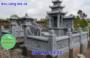 Những mẫu lăng mộ xây đẹp bằng đá bán tại tp cần thơ 54