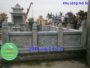 Những mẫu lăng mộ xây đẹp bằng đá giá rẻ tại mỹ đức 82