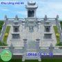 Những mẫu lăng mộ xây đẹp giá rẻ bằng đá bán tại bạc liêu 65