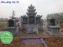 Những mẫu lăng mộ xây đẹp giá rẻ bằng đá tại từ liêm 73