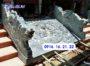 Chiếu rồng nhà thờ họ từ đường đình chùa bằng đá tự nhiên 21