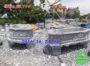 Ang chậu cây cảnh bằng đá 114