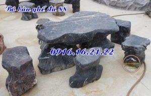 Bàn ghế đá cẩm thạch đẹp 88