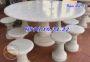 Bộ bàn ghế đá giá rẻ 55