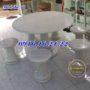 Bộ bàn ghế đá giá rẻ 57