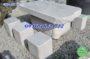 Bộ bàn ghế đá nguyên khối 16