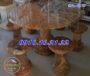 Bộ bàn ghế đá tự nhiên 66
