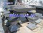 Mẫu bàn ghế đá đẹp 71