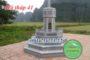 Mẫu mộ hình tháp 41