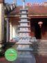 Mẫu mộ tháp đá 32