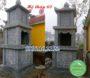 Mẫu mộ tháp đẹp 07