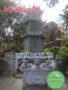 Mẫu mộ tháp phật giáo 20