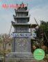 Mẫu mộ tháp phật giáo đẹp 17