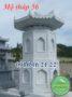 Mộ đá hình tháp 56