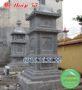 Mộ đá hình tháp 57