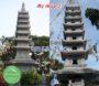 Mộ tháp đá 23