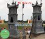 Mộ tháp đá 24