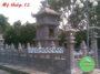 Mộ tháp phật giáo 12