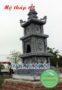 Mộ tháp phật giáo bằng đá 62