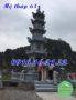 Mộ tháp phật giáo bằng đá 63