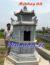 Mộ tháp phật giáo bằng đá đẹp 66