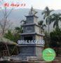 Mộ tháp phật giáo đẹp 13